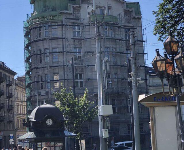 ! FESTrepublic, Starosnesenskaya, 24-26, Lviv, 2019