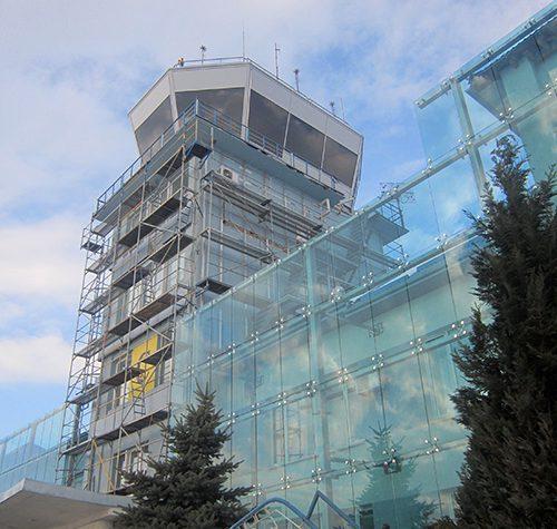 Airport, 2013
