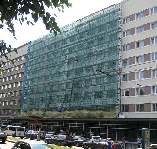 """Hotel """"Lviv"""" 2014"""
