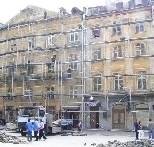 House pl. market, 29-30, 2006