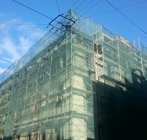 Lviv, ul. Krakivska-Virmenska, 2017